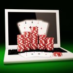 The Vital Five Techniques To Win Online Poker