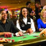 Types of Online Casino Games and Poker Rooms