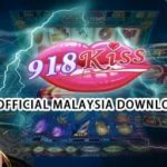 Visit 918kissmalaysia from your home